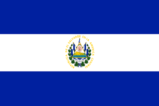 el-salvador flag