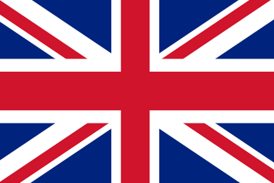 great-britain flag