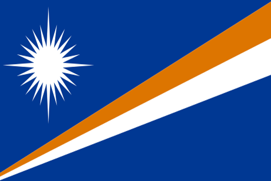 marshall-islands flag